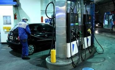 YPF bajará el precio de las naftas un 1,5% a partir de la medianoche.