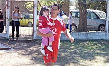 """Daniel """"Colo"""" Gehl igualó el récord de Juan Manuel Ibarra"""