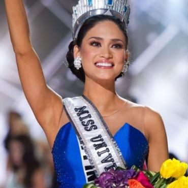 Escándalo en Miss Universo