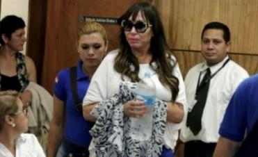 El regreso de Moria Casán a la Argentina