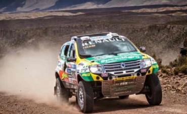 Todo a punto para un Dakar con mucho sabor argentino