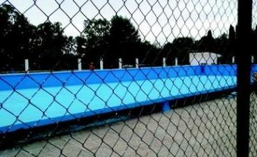 Eduardo Castex: será sede de los juegos de verano