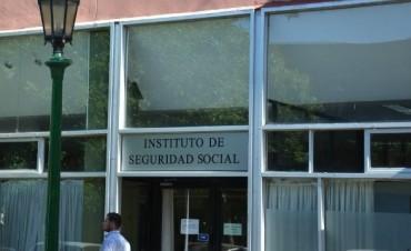 El Servicio de Previsión Social, que depende del Instituto de Seguridad Social de la provincia de La Pampa