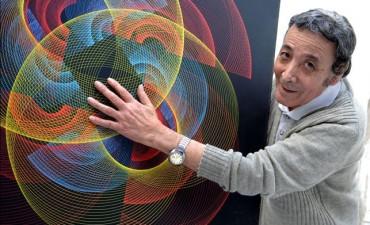 Murió el artista plástico Eduardo Ferma
