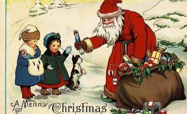 ¡Arqueólogos Creen Haber Encontrado La Tumba De Santa Claus!