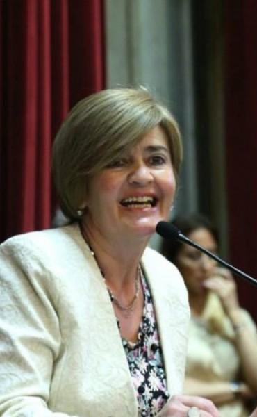 La Senadora Higonet realizo un balance de su año