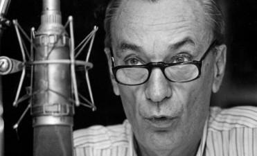 El legendario periodista falleció hoy a los 89 años