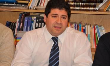 El presidente de la FEPAMCO