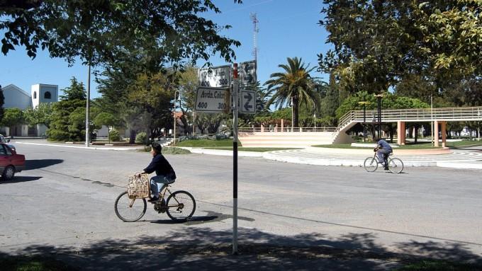 Gran preocupación hay en la tranquila localidad de General San Martín