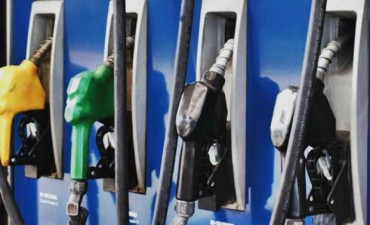 Los combustibles aumentarán 8 por ciento a partir de lunes o martes