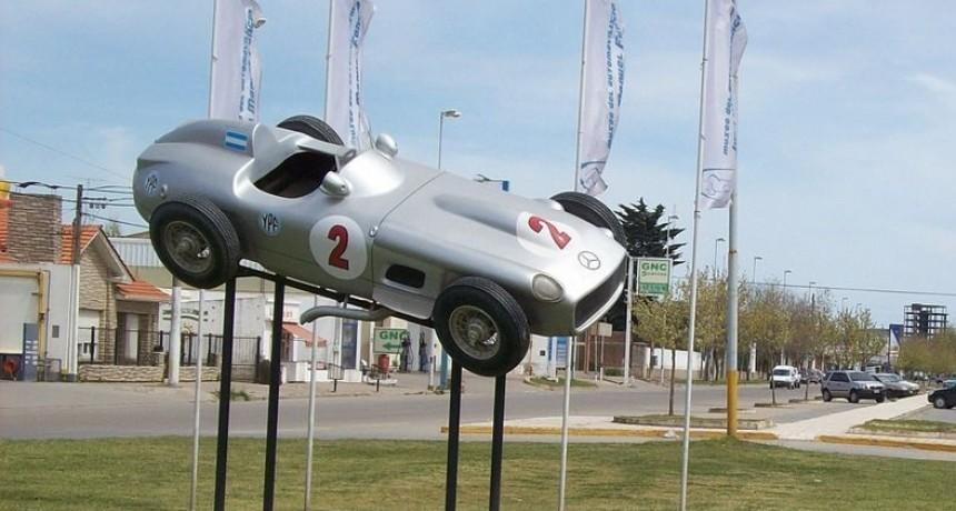 La Fiesta Nacional del Automovilismo 2019 en marcha
