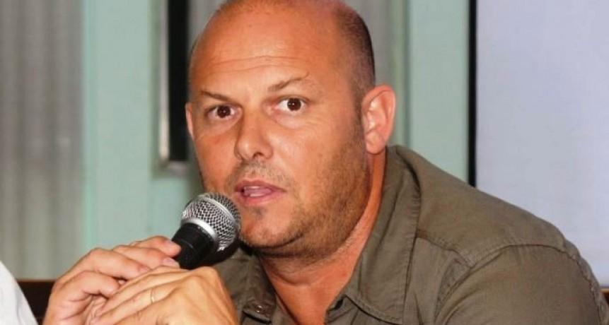 Candidato del PJ en Alvear sufrió un infarto