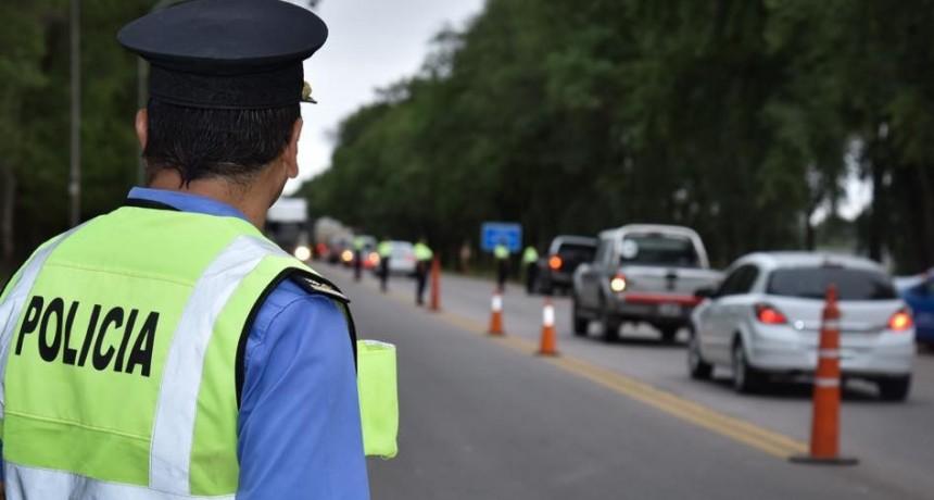 El 2019 registró la cifra más baja de accidentes de tránsito de los últimos diez años