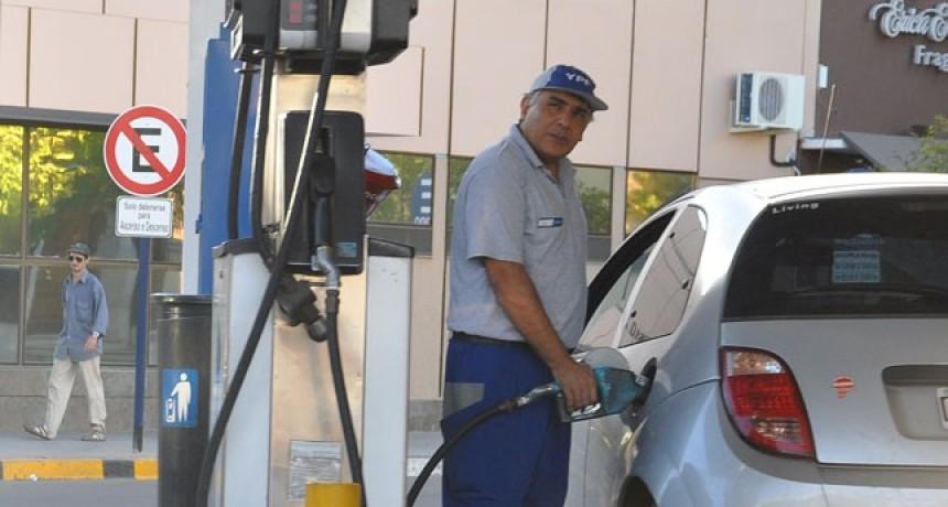 El BLP extendió la promoción en naftas