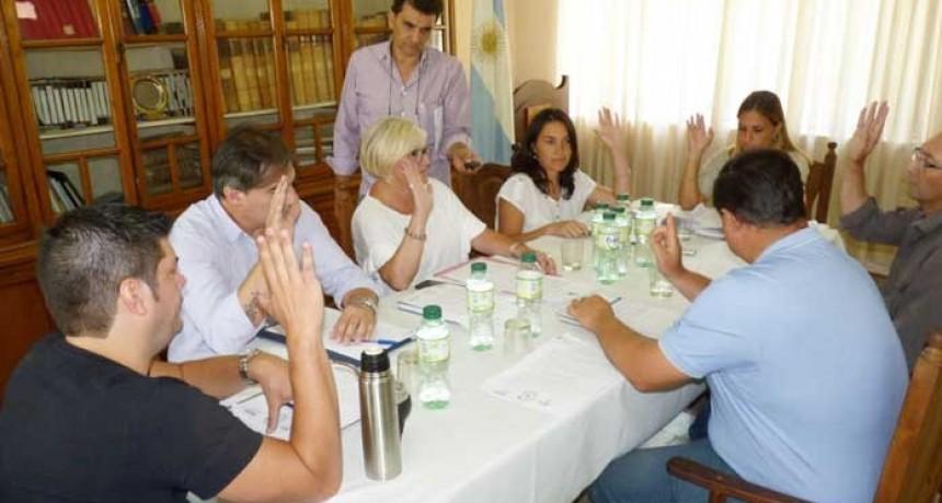 Autorizan al municipio de Realicó a negociar la construcción de 30 viviendas
