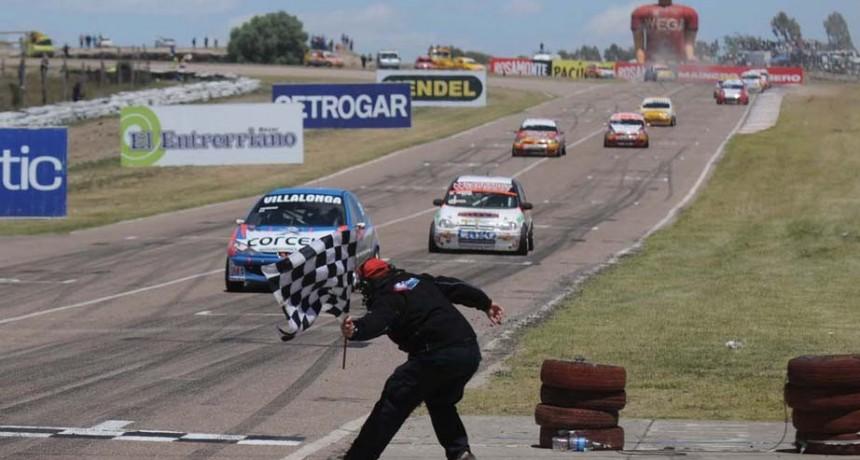 Confirman que la reinauguración del autódromo será con el TN en febrero