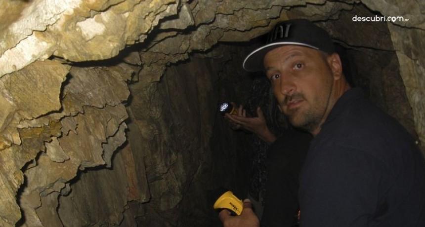 Oro Grueso: una mina secreta en medio de Córdoba