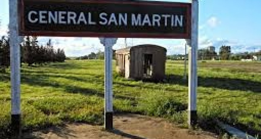 Realizarán seis viviendas en General San Martín