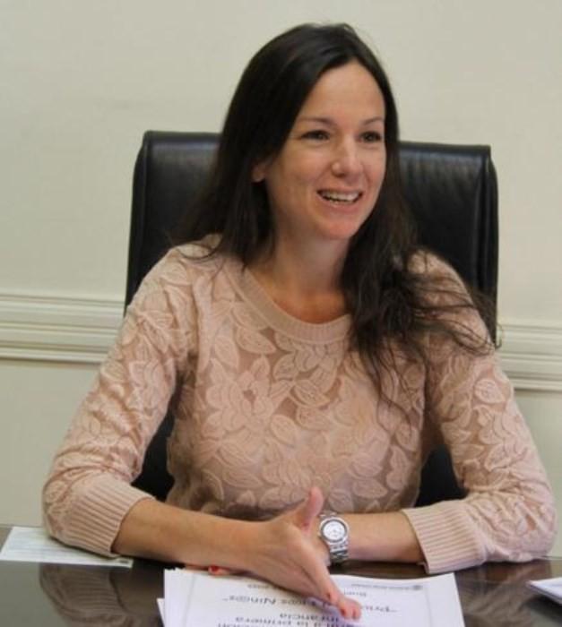 La ministra de Desarrollo Social anticipó