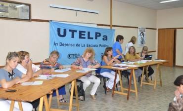 UTELPa y AMET