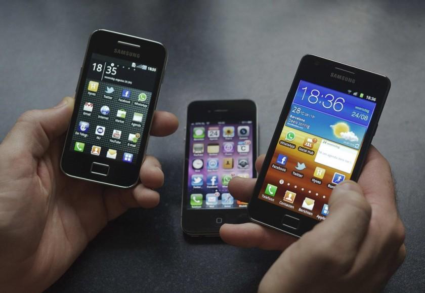 Aumentan los planes de telefonía móvil