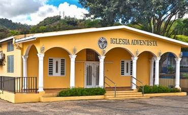 Millonario contrabando de la Iglesia Adventista