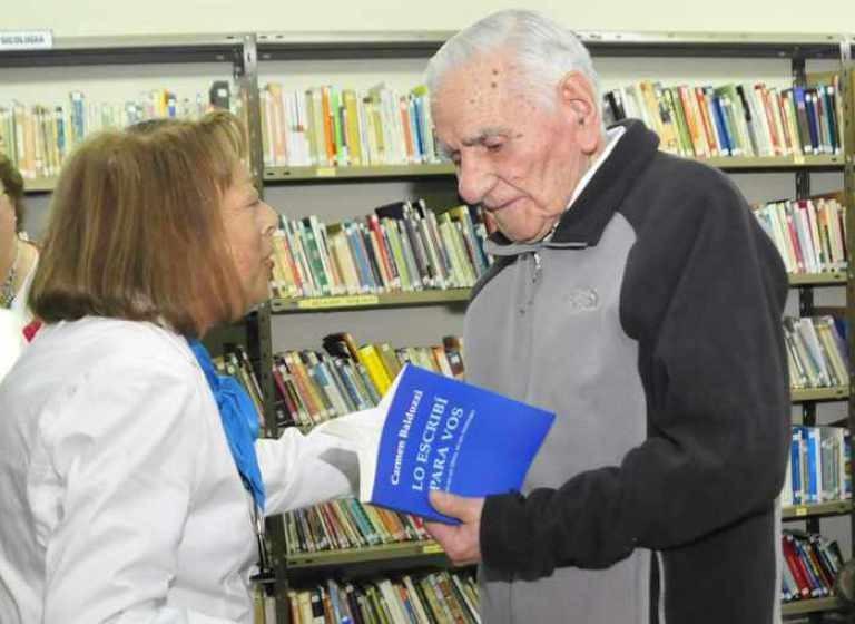Falleció el periodista y educador José Villarreal