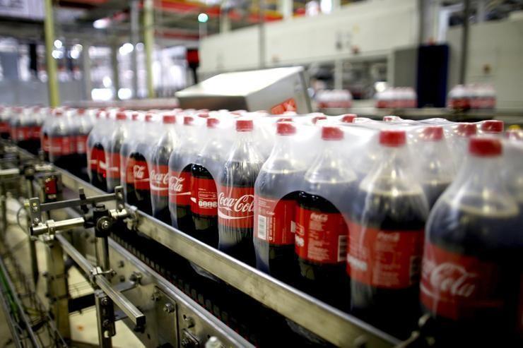 Coca Cola Femsa pidió un preventivo de crisis