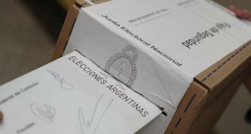 ¿Es obligatorio votar el 17 de febrero?