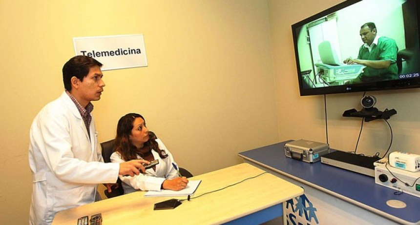 Las radiografías en los hospitales públicos serán sin turno