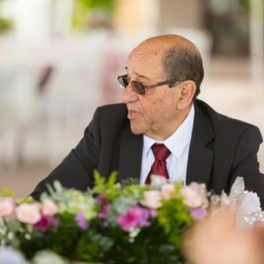 Murió Jorge Fernández, voz del automovilismo