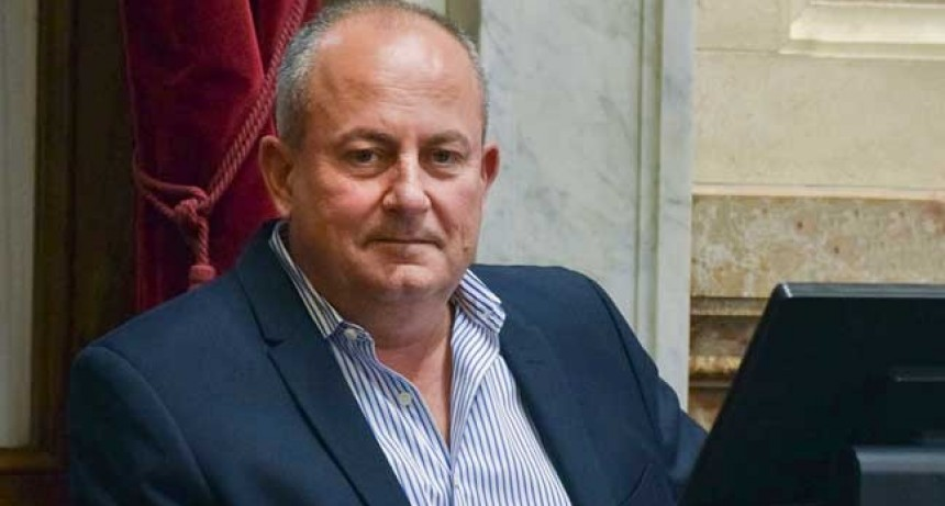 El Senado dejó vacante la vicepresidencia que ocupaba Marino