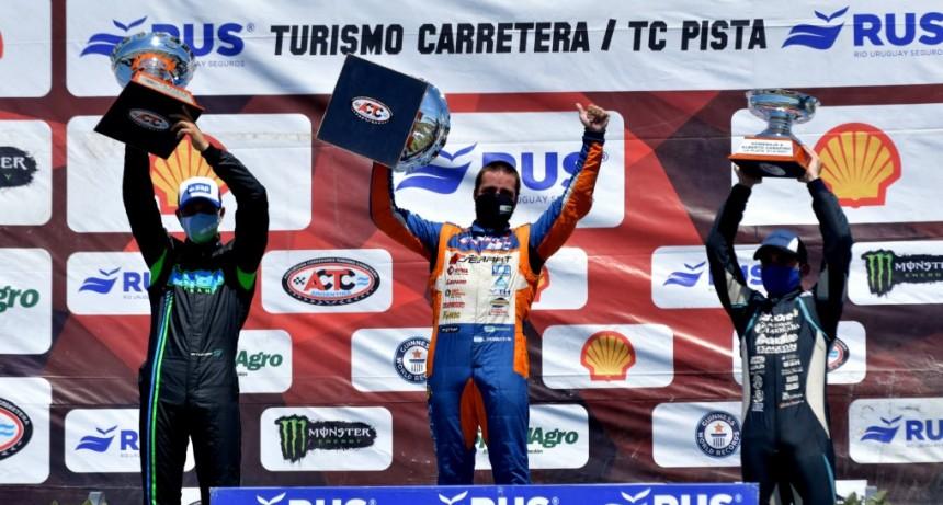 TC Pista