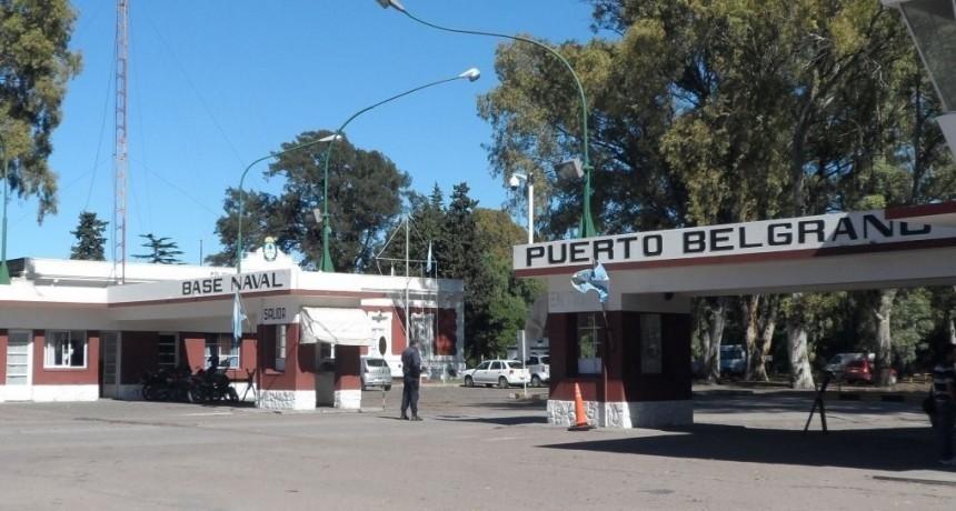 La increíble investigación sobre la caída de un OVNI en Puerto Belgrano