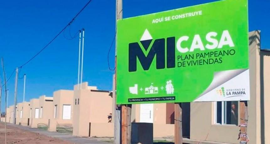 """""""Mi Casa"""": el IPAV llama a completar la documentación"""