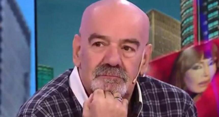 Carlos Sánchez en grave estado