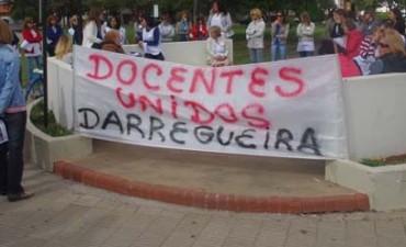 DOCENTES UNIDOS DE DARREGUEIRA