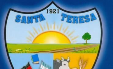 TALLERES EN SANTA TERESA