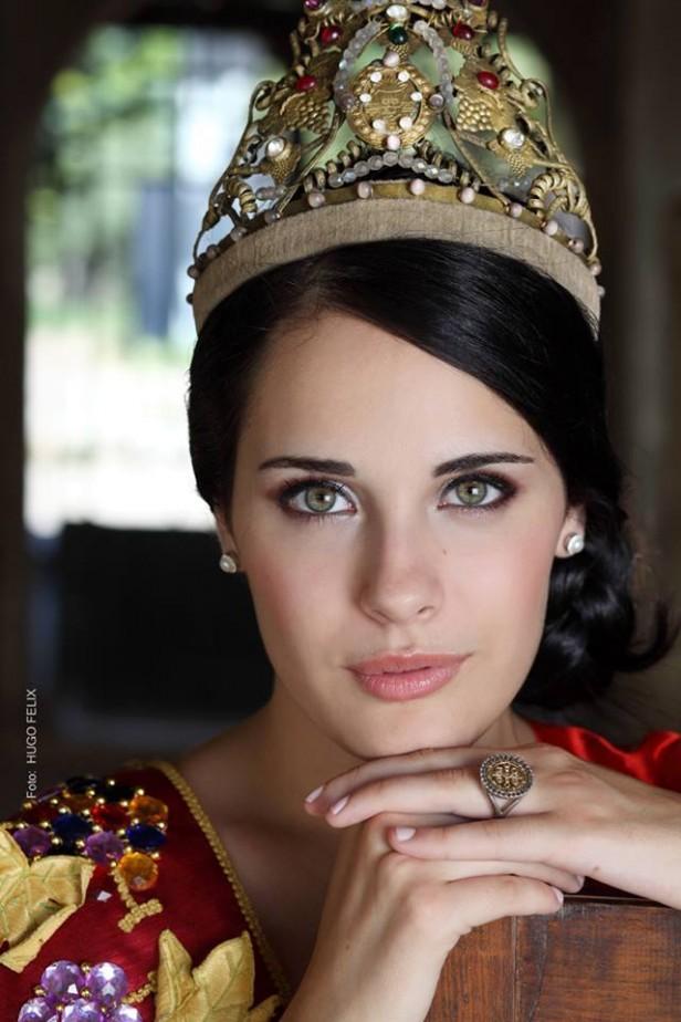 Mendoza |  la nueva Reina de la Vendimia
