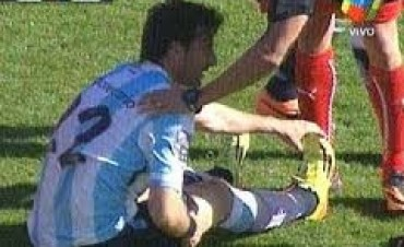 ATLETICO RAFAELA 1 - RACING 1