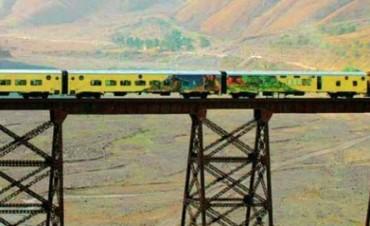 Tren a las Nubes en Salta: Precios y horarios 2015