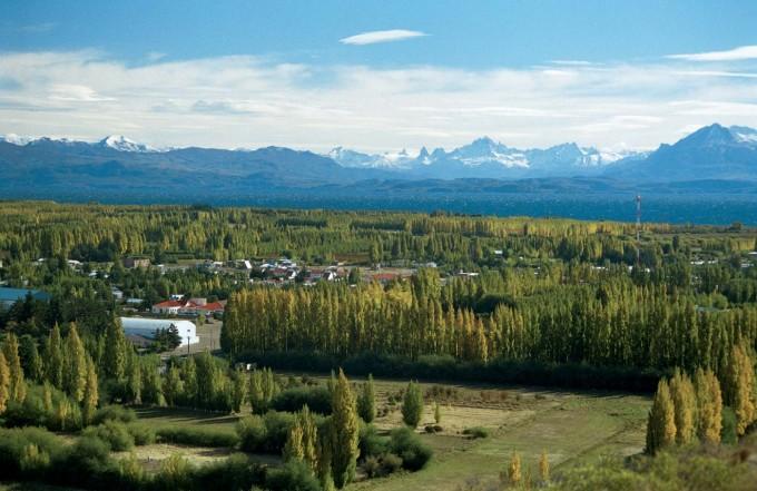 Se creará el Parque Nacional para Los Antiguos y Perito Moreno