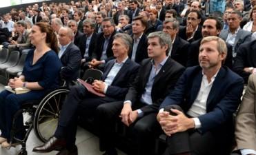 Mauricio Macri les pidió a sus funcionarios