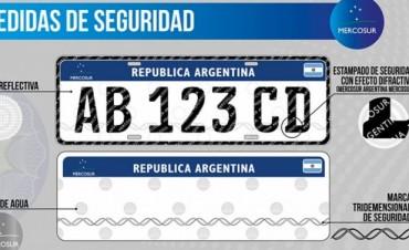La nueva patente del Mercosur