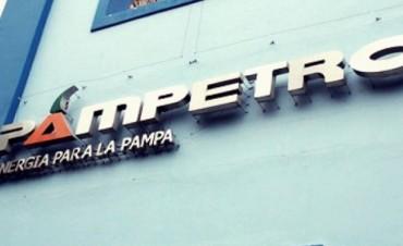 Pampetrol explotará el área Rinconada