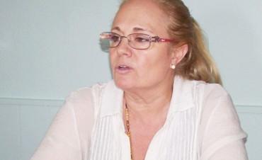 Roxana Lercari.