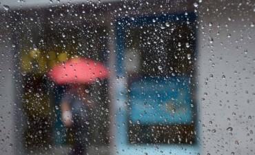 Autoridades en alerta por el temporal