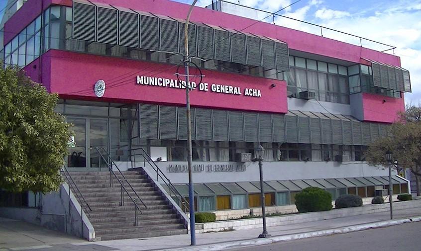 Acha y la Provincia perdieron una demanda de 4 empleados despedidos