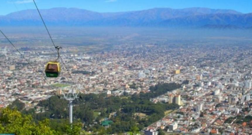 Un sismo de más de 4,5 grados sacudió a Salta y Jujuy