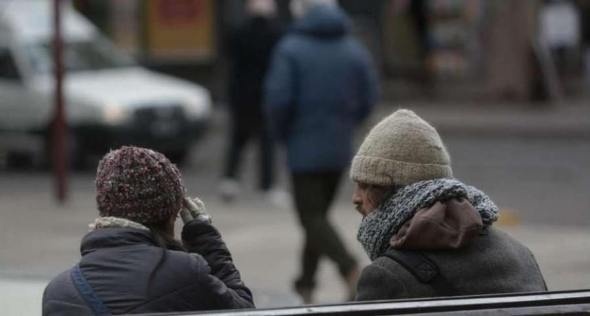 ¿Se viene el invierno más crudo de los últimos 15 años?